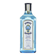 Bombay Sapphire Gin (70cl)