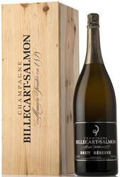 Billecart-Salmon Brut Reserve NV Jeroboam (3 ltr)
