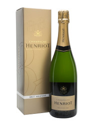 Henriot Brut Millesime 2006 In Gift Box (75cl)