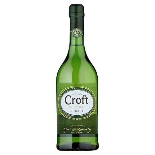 Croft Original (75cl)