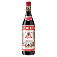Barona Vermouth Rosso (75cl)