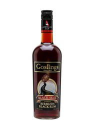Goslings Black Seal (70cl)