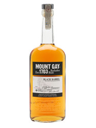 Mount Gay Black Barrel (70cl)