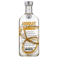 Absolut Mango (70cl)