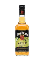 Jim Beam Apple (70cl)