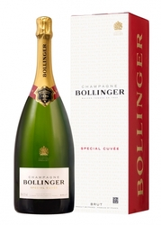 Bollinger Special Cuvee NV Magnum In Gift Box (1.5Ltr)