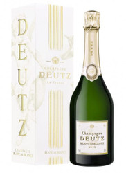 Deutz Blanc de Blancs 2010 Magnum In Gift Box (1.5Ltr)