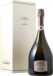 Duval-Leroy Femme de Champagne Vintage 1996 Magnum (1.5Ltr)