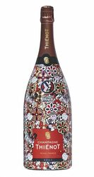 Thiénot Brut NV By Speedy Graphito Magnum (1.5Ltr)