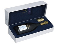 Pommery Cuvee Louise 2004 Gift Box + 1 Stopper (75cl)