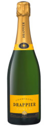 Drappier Carte d'Or Brut Midas (30Ltr)