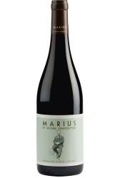 Marius Rouge 2015 (75cl)