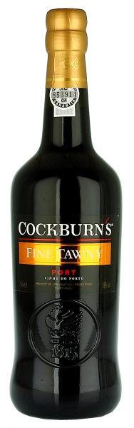 Cockburns Fine Tawny Port (75cl)