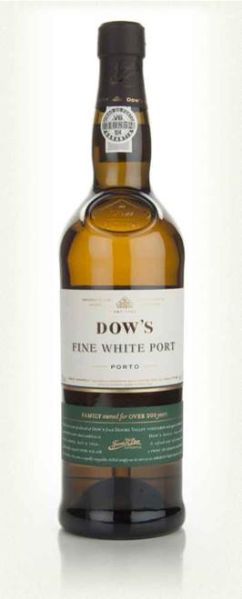 Dows Fine White Port (75cl)