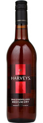 Harveys Medium Dry (75cl)