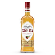 Soplica Hazelnut Vodka Liqueur (50cl)