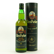 Glen Parker Speyside Single Malt (70cl)