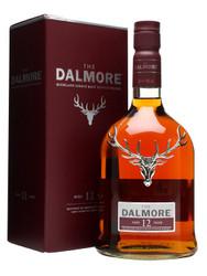 Dalmore 12 YO (70cl)