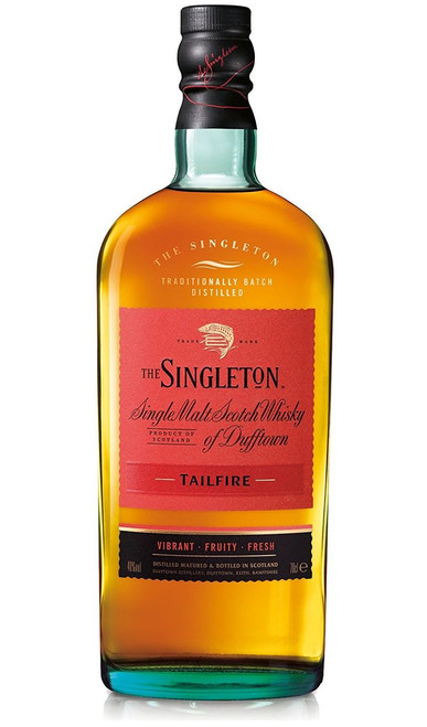 The Singleton Tailfire (70cl)