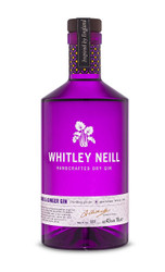 Whitley Neill Rhubarb & Ginger (70cl)