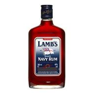 Lambs Navy Rum (35cl)