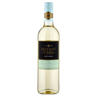Distant Vines Pinot Grigio (75cl)