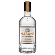 Masons Tea Edition Dry Yorkshire Gin (70cl)