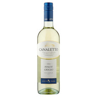Canaletto Pinot Grigio (75cl)