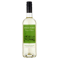 Marcel Hubert Vineyard Collection Sauvignon Blanc (75cl)