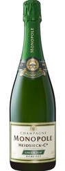 Heidsieck & Co. Monopole Green Top (75cl)