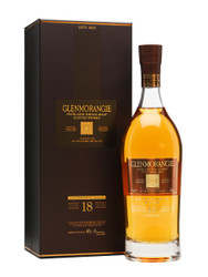 Glenmorangie 18 Years Old (70cl)