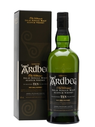 Ardbeg 10 Years Old (70cl)