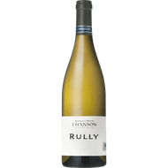 Domaine Chanson Rully 2014/2015