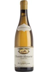 M Chapoutier Hermitage Chante Alouette 2015