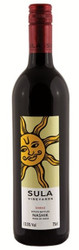 Sula Vineyards Maharashtra Shiraz 2017 (12 x 75cl)