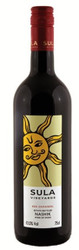 Sula Vineyards Maharashtra Zinfandel 2017 (12 x 75cl)