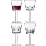 LSA Tatra Wine Goblet 310ml (Set of 4)