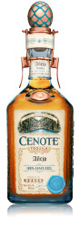 Cenote Anejo Tequila (6 x 70cl)