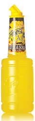 Finest Call Sweet and Sour Mix (12 x 1Ltr)