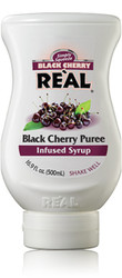Black Cherry Real (6 x 50cl)