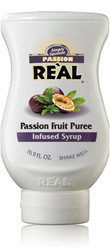Passionfruit Real Puree (6 x 50cl)