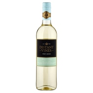 6 x Distant Vines Pinot Grigio (75cl)