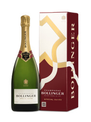 Bollinger Christmas Special Cuvee With Gift Box (75cl)