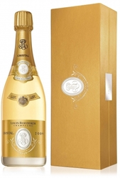 Louis Roederer Cristal 2009 in L-R Box (75cl)