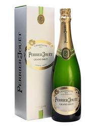Perrier-Jouet Grand Brut NV 75cl - New Box