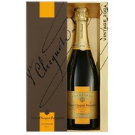 Veuve Clicquot Vintage 2008 75cl in Veuve Box