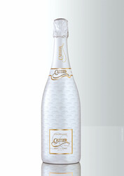 Cattier Blanc de Blanc Signature (75cl)