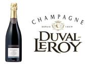 Duval-Leroy Petit Meslier 2005 (75cl)