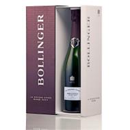 Bollinger La Grande Annee Rose 2005 In Prestige Gift Box (75cl)