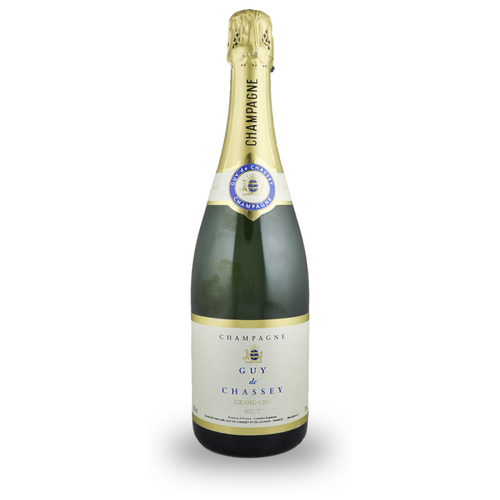 Guy de Chassey Grand Cru Brut NV